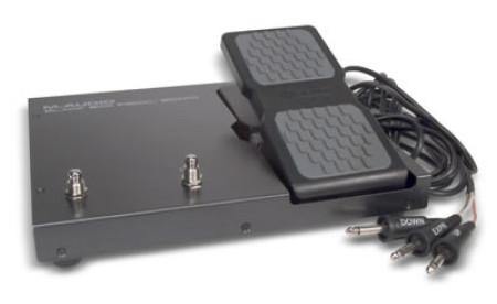 m-audio blackboxpedalboard