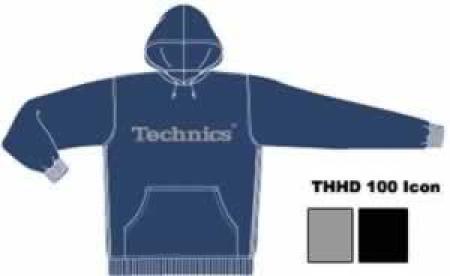 technics clo-thhd00blk xl