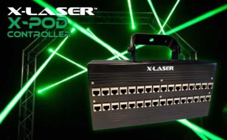 x-laser xpcontrol