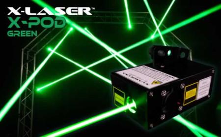 x-laser xp50g