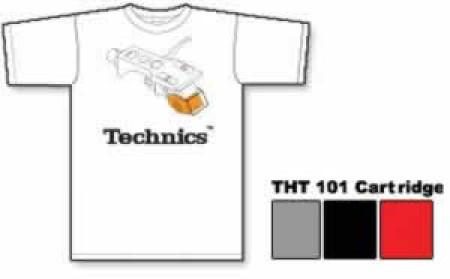 technics clo-tht101gry xl