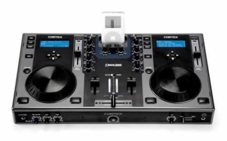 cortex dmix300   new