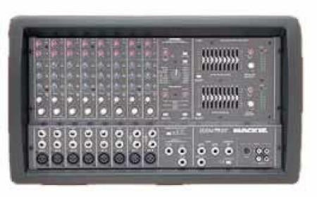 mackie ppm-808s