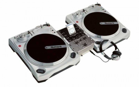 numark djinabox  new