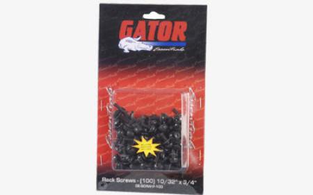 gator gescrw    100 pack