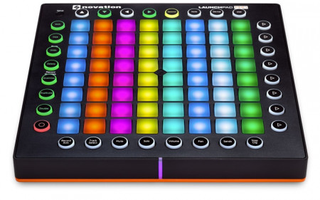 novation launchpadpro