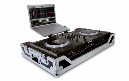 numark ns7case