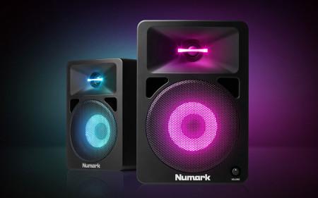 numark nwave580l