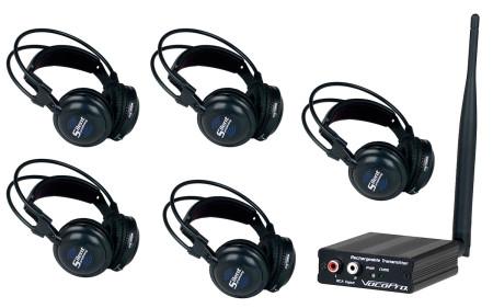 vocopro silentband