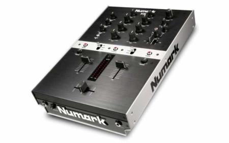 numark x5        new