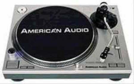 american audio powerdrive 2.2