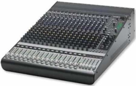 mackie onyx-1640 mixer w/fw