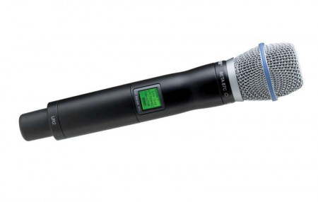 shure ur2beta87cj5