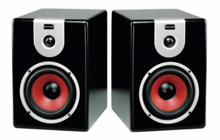 ikey audio m606monitor