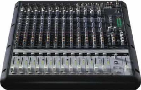mackie onyx-1620 mixer w/fw