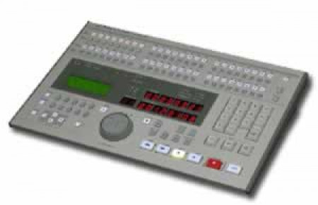 tascam rc-898