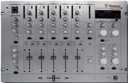vestax pmc-500