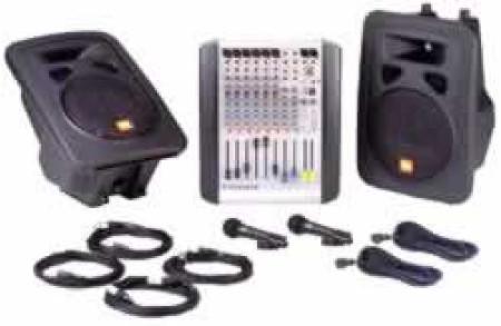 jbl e-system-10