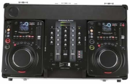 american audio flex100sys