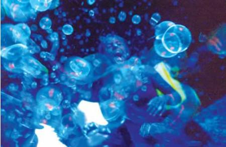 teknobubbles tb450     blue