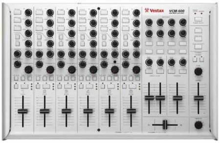 vestax vcm600