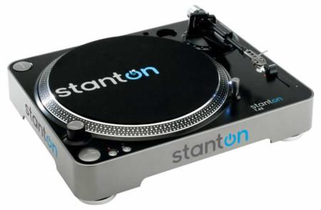 stanton t62       no cart