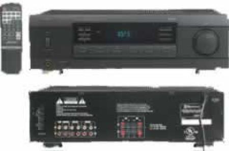 sherwood rx-4100   new