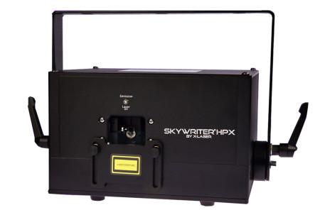 x-laser skywriterhpx