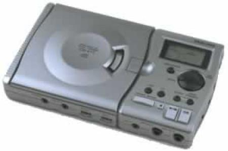 tascam cd-vt1