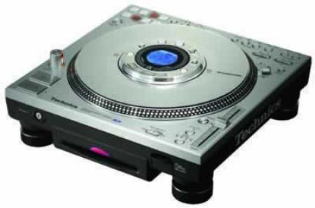 technics sl-dz1200 new