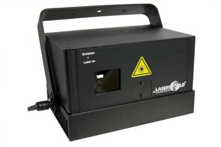 laserworld ds1800rgb