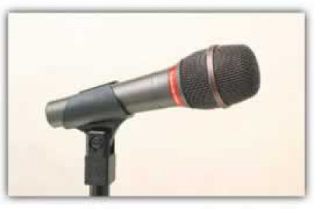 audio technica atm61he