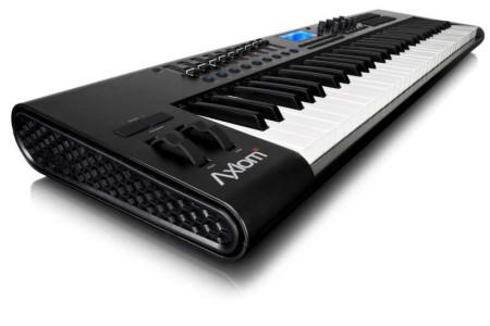 m-audio axiom61mk2