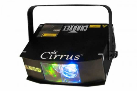 chauvet cirrus    *open box