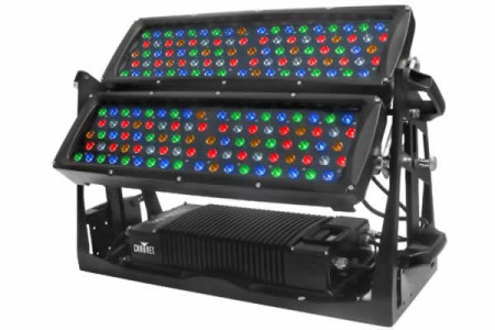 chauvet professional coloradrng