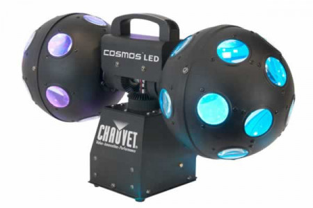 chauvet cosmosled
