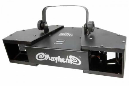 chauvet mayhem    new