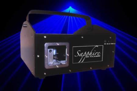 x-laser sapphir250