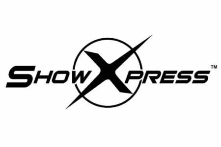 chauvet ch-xpress new