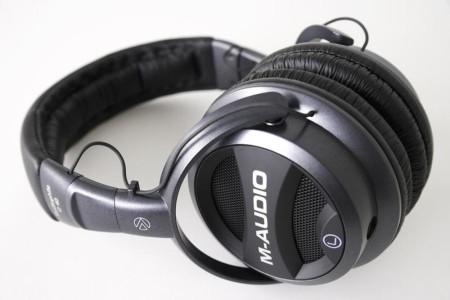 m-audio studiophileq40