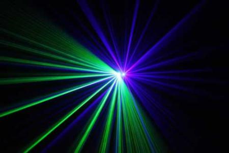 x-laser sapphiregb