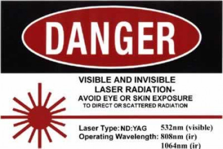 laserworld variancekit