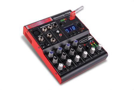 jamminpro studiomix702