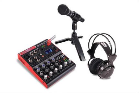 jamminpro studiopack702