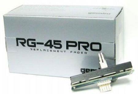 gemini rg-45 pro