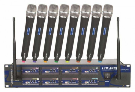 vocopro uhf8800   new