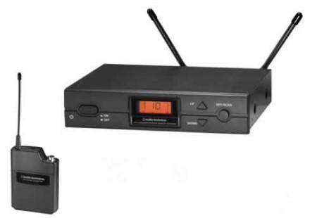 audio technica atw-2110