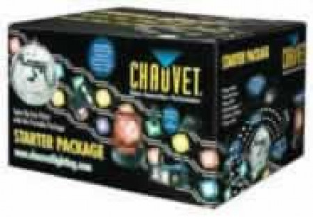 chauvet ch-5000