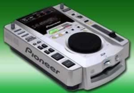 pioneer dmp-555   new