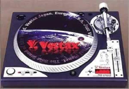 vestax pdx-d3 s